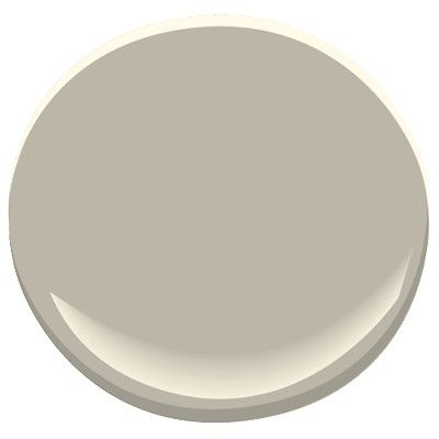 Photo of Benjamin Moore Northern Cliffs paint sample