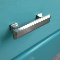 Photo of drawer pull