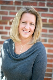 Lisa Hincher