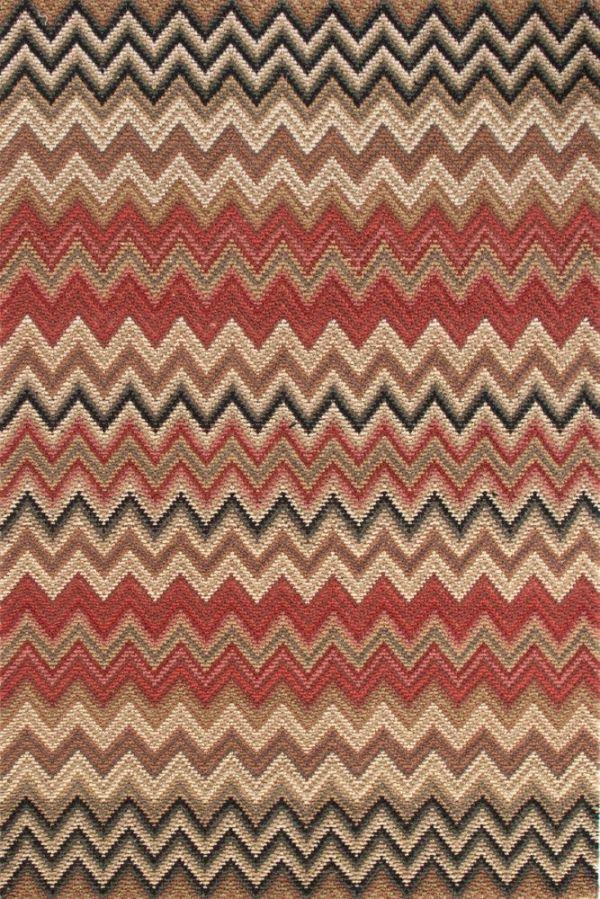 photo of Bargello rug